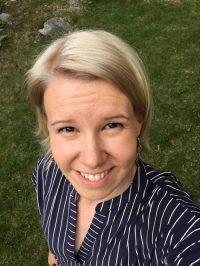 Anne Lindholm